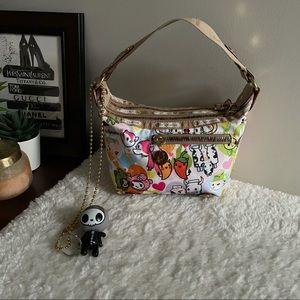 Lesportsac X Tokidoki Mini Handbag